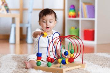 Nu știi care sunt cele mai potrivite jucării pentru copilul tău? Iată ce trebuie să alegi!