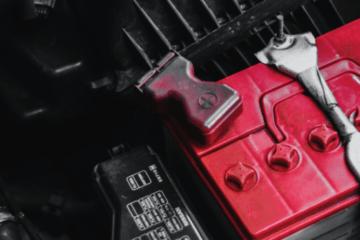 Cum poate fi aleasă o baterie auto bună?