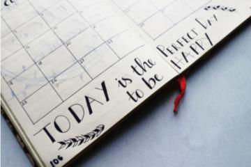 Agendele personalizate – cadouri potrivite în orice situaţie