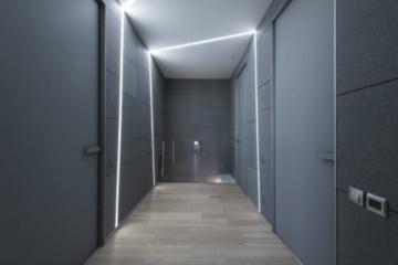 Învață să alegi ușile de interior în funcție de stilul casei tale