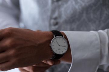 Cum se poartă şi cum se întreţin ceasurile bărbăteşti automatice?