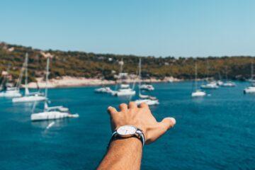 5 motive pentru a face cadou ceasuri barbatesti
