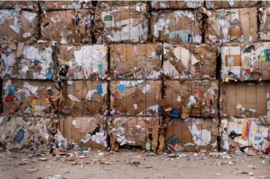 Tocător deșeuri de înaltă tehnologie
