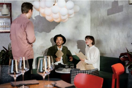 Sfaturi privind decorarea şi amenajarea restaurantului