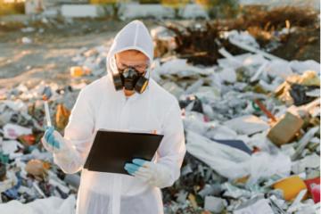 Ce trebuie să știm despre gestionarea deșeurilor periculoase?